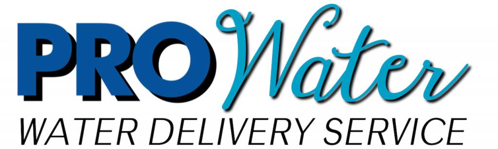 PRO Water Logo