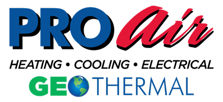 PRO Air Heating - Cooling - Electrical - Geothermal